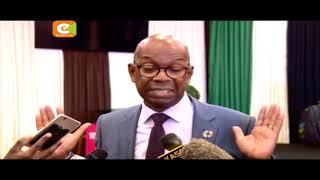 Safaricom yaionya NASA dhidi ya kutoa vitisho