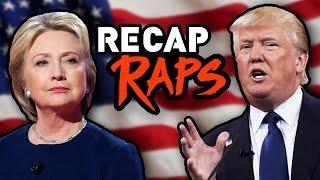 Repeat youtube video ELECTION 2016 RECAP RAP (Clinton vs Trump)