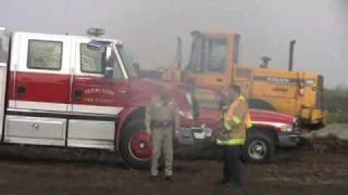 VIDEO: Fatal accident at Sonoma County dump