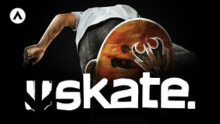 The Rise and Fall of Skate