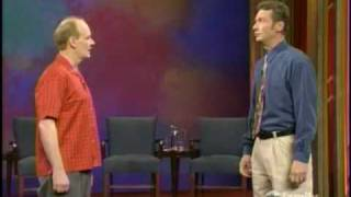 Video Whose Line Is It Anyway? - Questions Only - Frankenstein's Castle download MP3, 3GP, MP4, WEBM, AVI, FLV November 2017