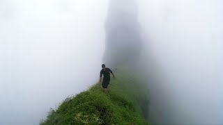 Irshalgad, Monsoon Trek, Panvel