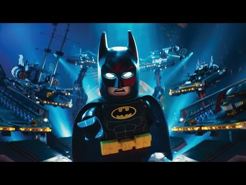 Lego Batman - Il film [UHD]