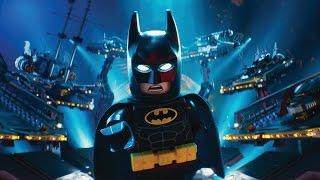LEGO BATMAN IL FILM - Trailer ufficiale Italiano