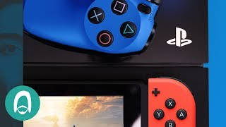 All of the PS4 games we're missing because of the Switch