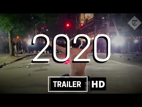 IF 2020 WAS A MOVIE TRAILER | OFFICIAL TRAILER (2020)