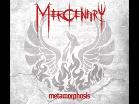 Mercenary - Through The Eyes Of The Devil