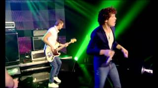 Inomarki - Can't Stop (Maroon 5 cover) [Звёздный Ринг]