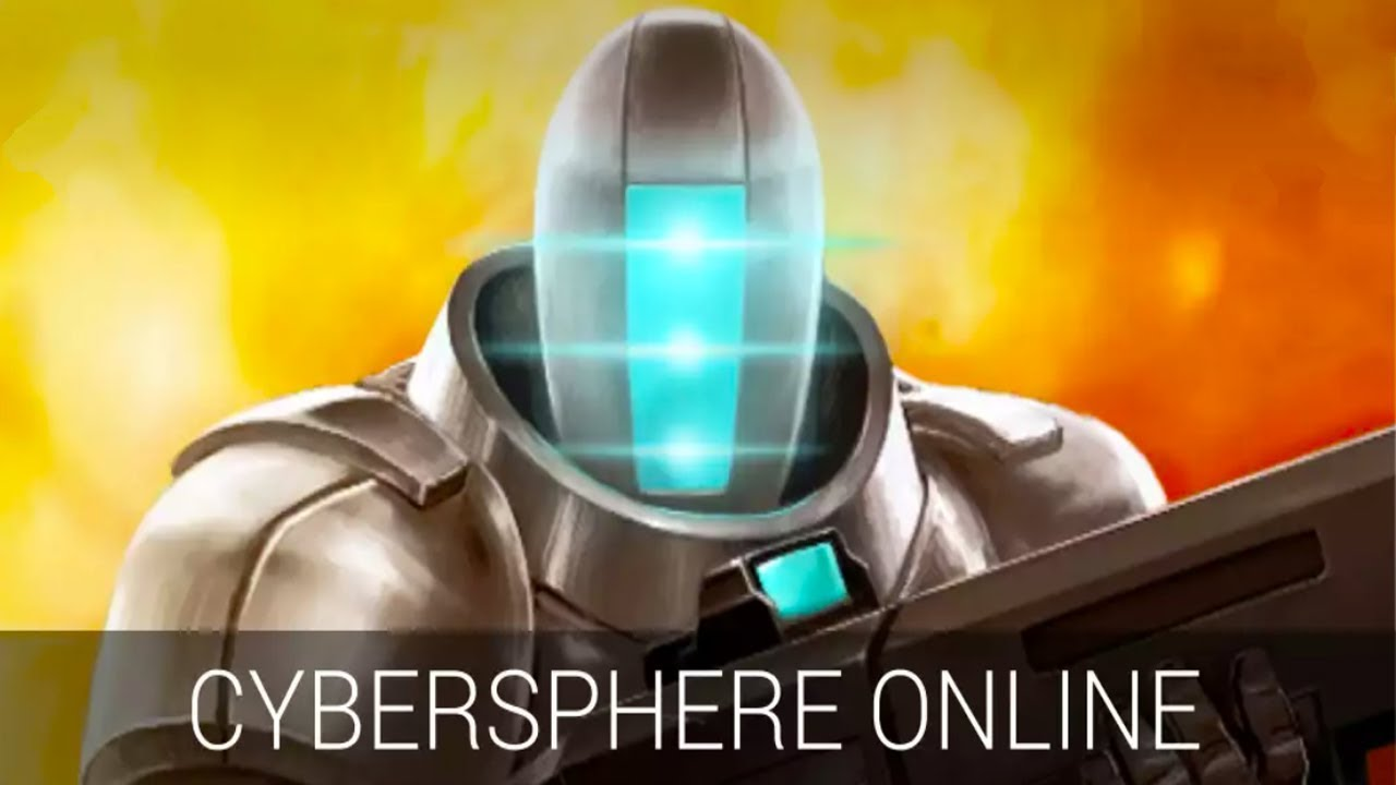 CyberSphere Online Android Gameplay (Beta Test)