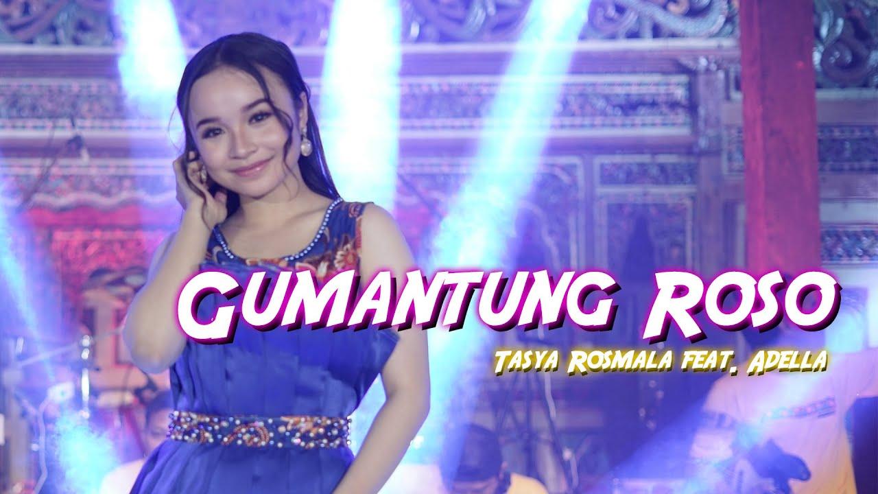 DOWNLOAD: Tasya Rosmala Ft Adella – Gumantung Roso (Official Music Video) Mp4 song