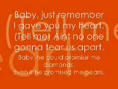 Forever Your Girl Lyrics // Paula Abdul