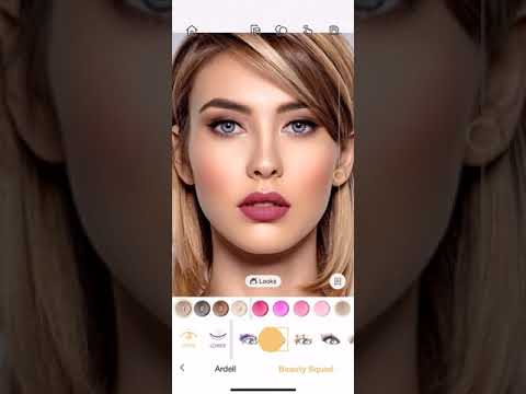 Perfect365 The Best Free Digital Makeup App!