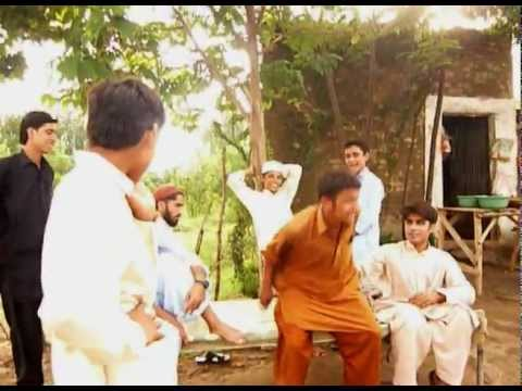 new pashto funny best video{ wrong time is down external } 2012 2013