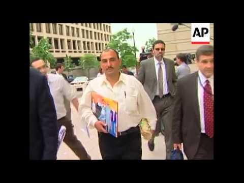 Blackwater grand jury hears from Iraqi witnesses