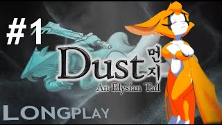 Vídeo Dust: An Elysian Tail