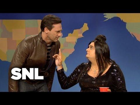 Weekend Update: Snooki - Saturday Night Live