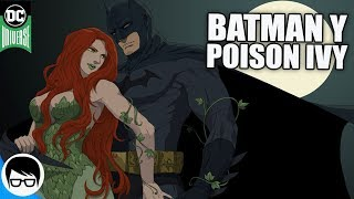 ¿EL AMOR ENTRE BATMAN Y POISON IVY? | Batman #41 | COMIC NARRADO