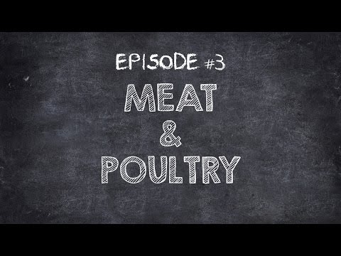 Cuisinart Culinary School - Episode 3