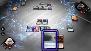 Magic: The Gathering Duels of the Planeswalkers 2015 Two Card Infinite Turns Combo (MTG DotP 2015)
