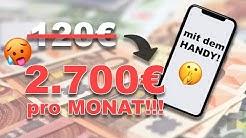 Episode 1: GELD VERDIENEN im Internet 2.700 €!  bezahlte Umfragen und Paypal