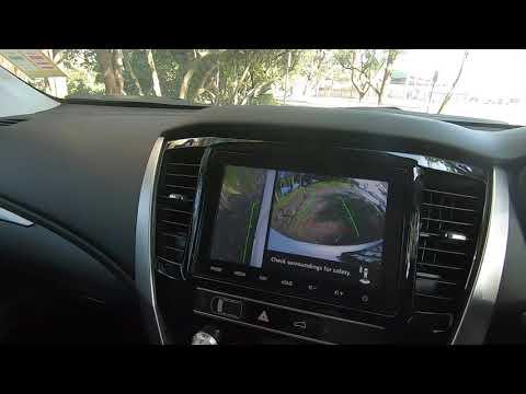 2020 Mitsubishi Pajero Interior Review