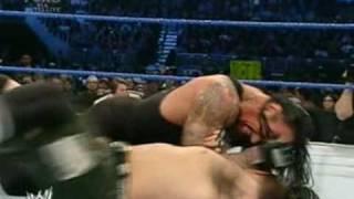 WWE The Undertaker vs The Miz