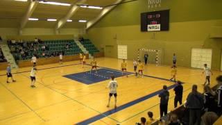 U-14 Drenge A Finale - AGF CUP 2015