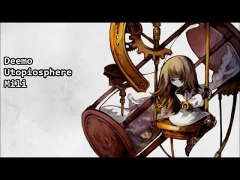 [Deemo]UTOPIOSPHERE-Mili (lyrics)