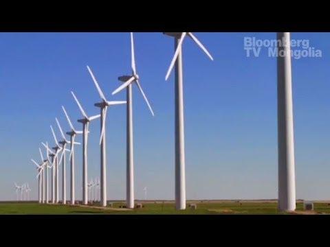 Клайв Тюртон: Монгол Улс сэргээгдэх эрчим хүчний салбарт өрсөлдөх боломжтой боллоо