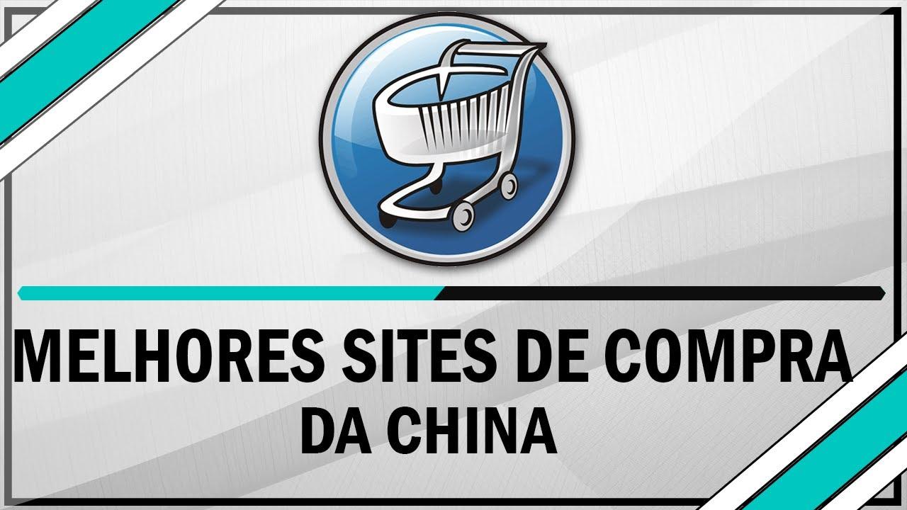 3c46a3672 Melhores sites de compras da china - YouTube