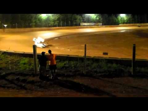 Rolling Thunder Raceway(MINI SPRINTS) 4/29/16