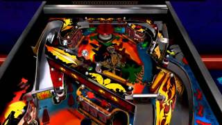 Williams Pinball Classics - PS3