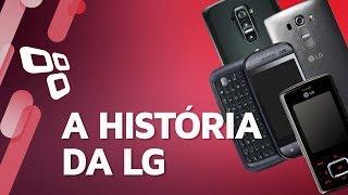 A história da LG - TecMundo