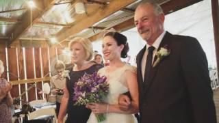 KIM & KALEB WEDDING AT TERARA RIVERSIDE GARDENS