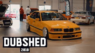 Dubshed 2018 Official Film - ILB Drivers Club