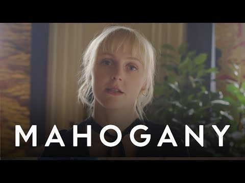 Laura Marling - Nothing, Not Nearly | Mahogany Session
