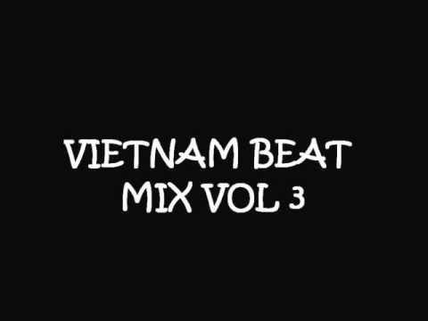Vietnam Non-Stop Mix Vol.3 - DJ CARLOS