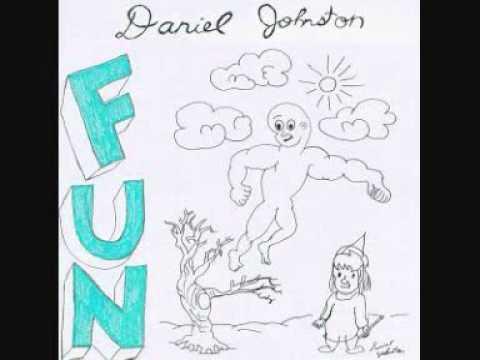 Daniel Johnston - Silly Love