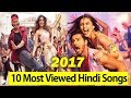 Top 10 Most Viewed Hindi songs on Youtube 2017 - The TopLists