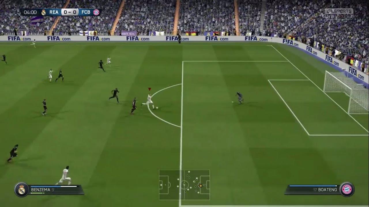 Fifa 17 input lag ruins gameplay