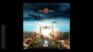 Psytrance Outsiders Pre O Z O R A  Mix