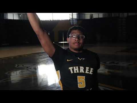 2020-2021 Three Rivers College Men's Basketball