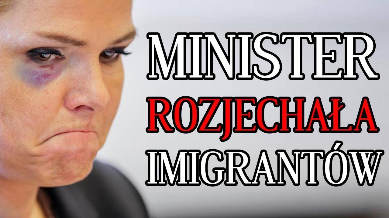Minister ds. Imigrantów PRZEJECHAŁA ICH Po Ataku!    Daily News
