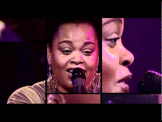 Jill Scott | Live in Paris