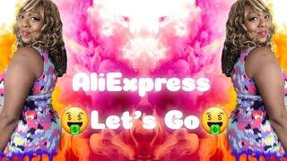 AliExpress reboot try on haul Pt.3