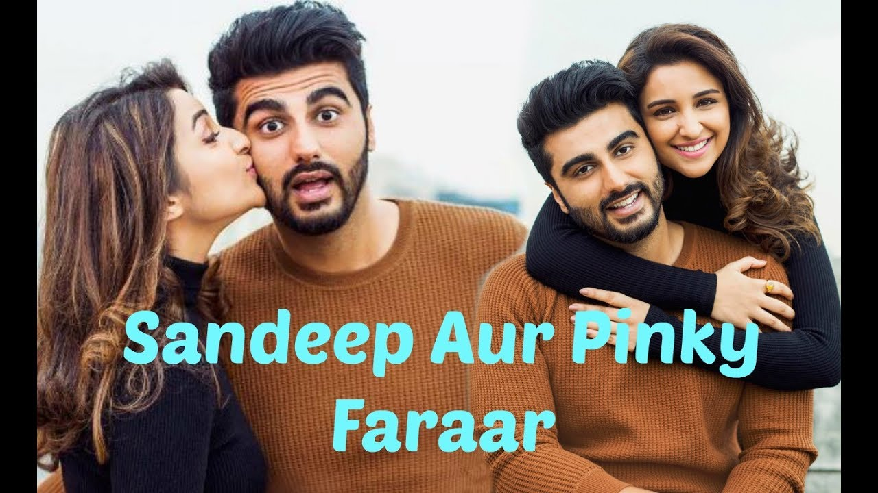 Image result for upcoming bollywood movies Sandeep Aur Pinky Faraar IMAGES