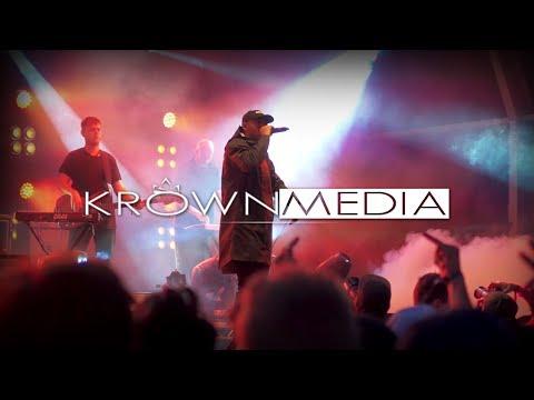 Kano Live @ NassFestival 2017 (4K) | KrownMedia