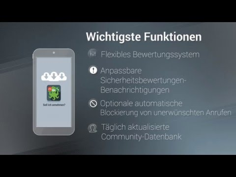 Soll Ich Annehmen for Android