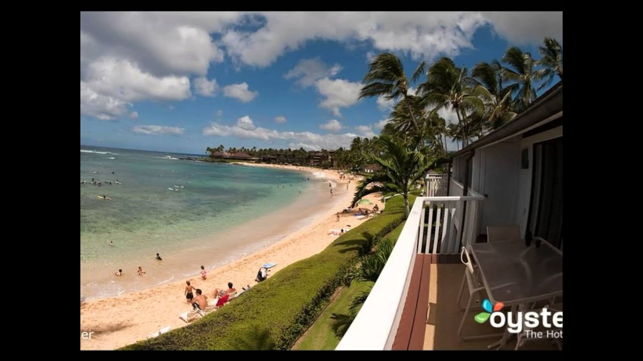 Hawaii Castle Kiahuna Plantation Beach Bungalows