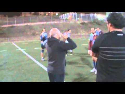 San Isidro Rugby Club | Clinic Rubén Serri